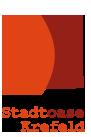 Stadtoase Krefeld Logo